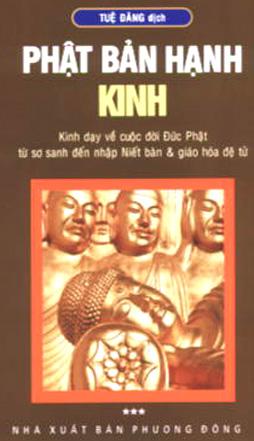 Phật bản hạnh Kinh